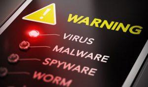 Votre ordinateur est infecté par un virus ?