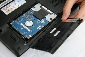 Réparation ordinateur portable PC et MAC